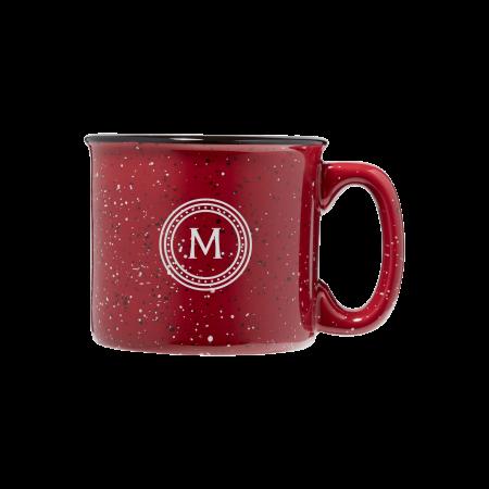 Image for Ceramic Camp Mug