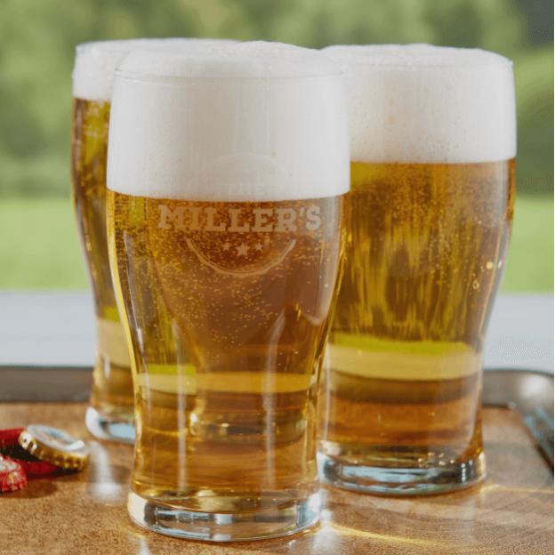 Image for 20 oz. Pub Glass