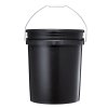 Image for Single 5 Gallon Bucket with Lid