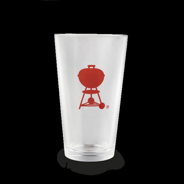 16 oz. Weber Pint Glass