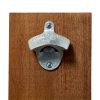Image for Wood Plank Bottle Opener